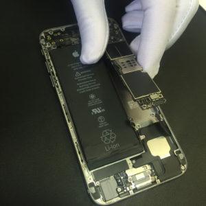 Ремонт радиочасти iPhone 8 Plus