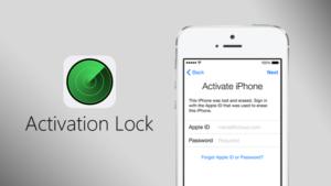 Разблокировка Apple ID iPhone X