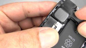 Динамик работает тихо iPhone 8 Plus