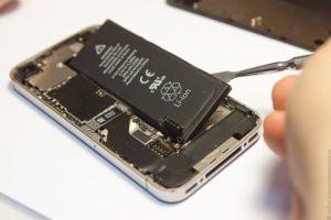 Замена аккумулятора iPhone 7 Plus