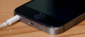 Аудио iPhone 8