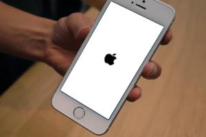 Не включается iPhone 7 Plus