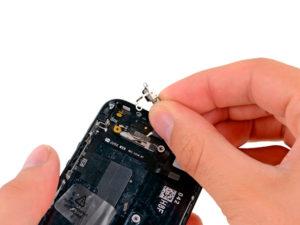 Ремонт вибрации iPhone 7 Plus