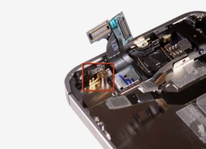 Ремонт вибрации iPhone 8 Plus