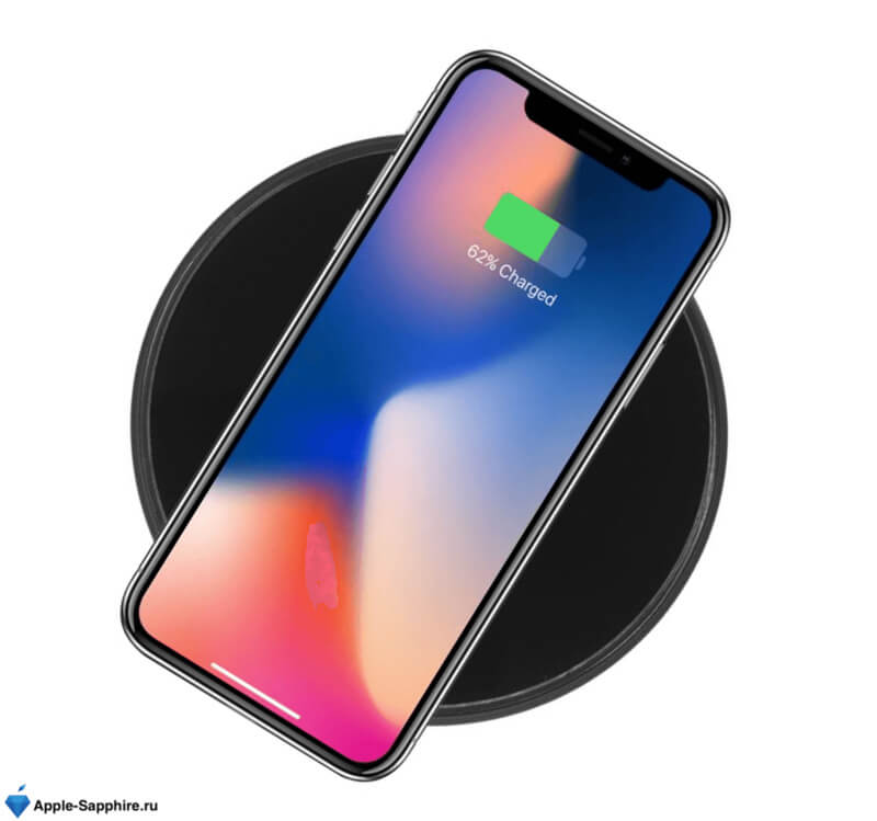 Нагревается Айфон 10