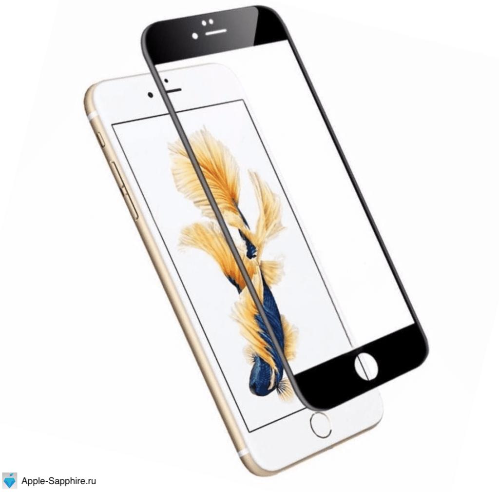 Замена дисплея Айфон 8 Плюс