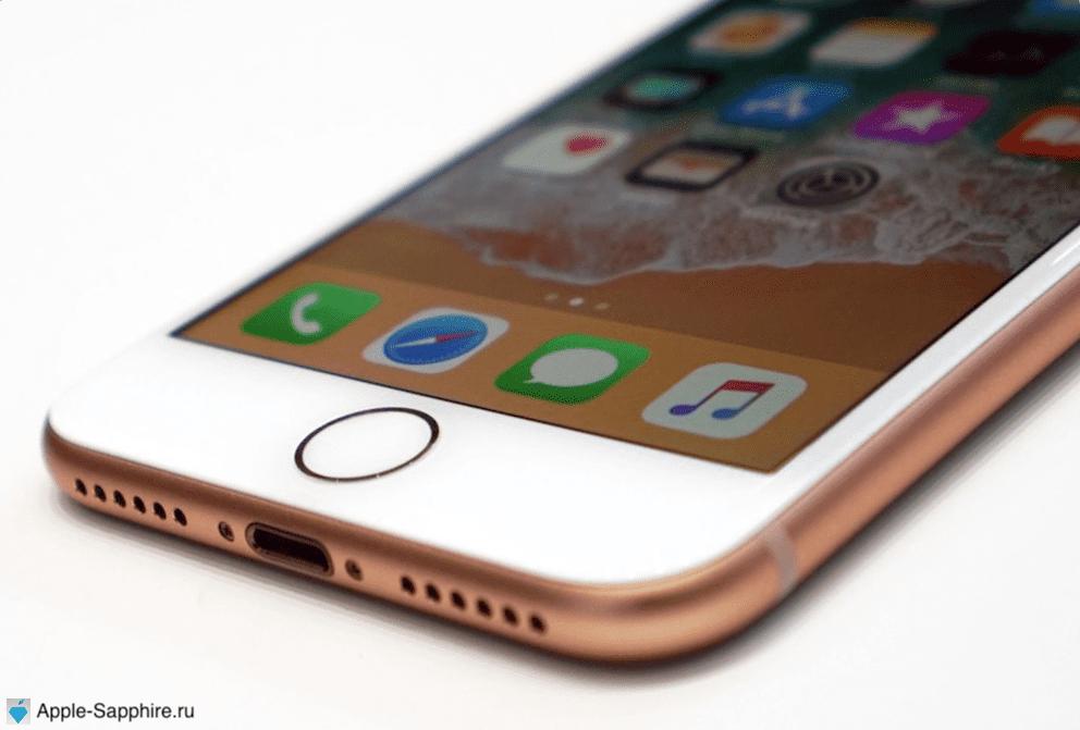 Замена экрана Айфон 8 Плюс