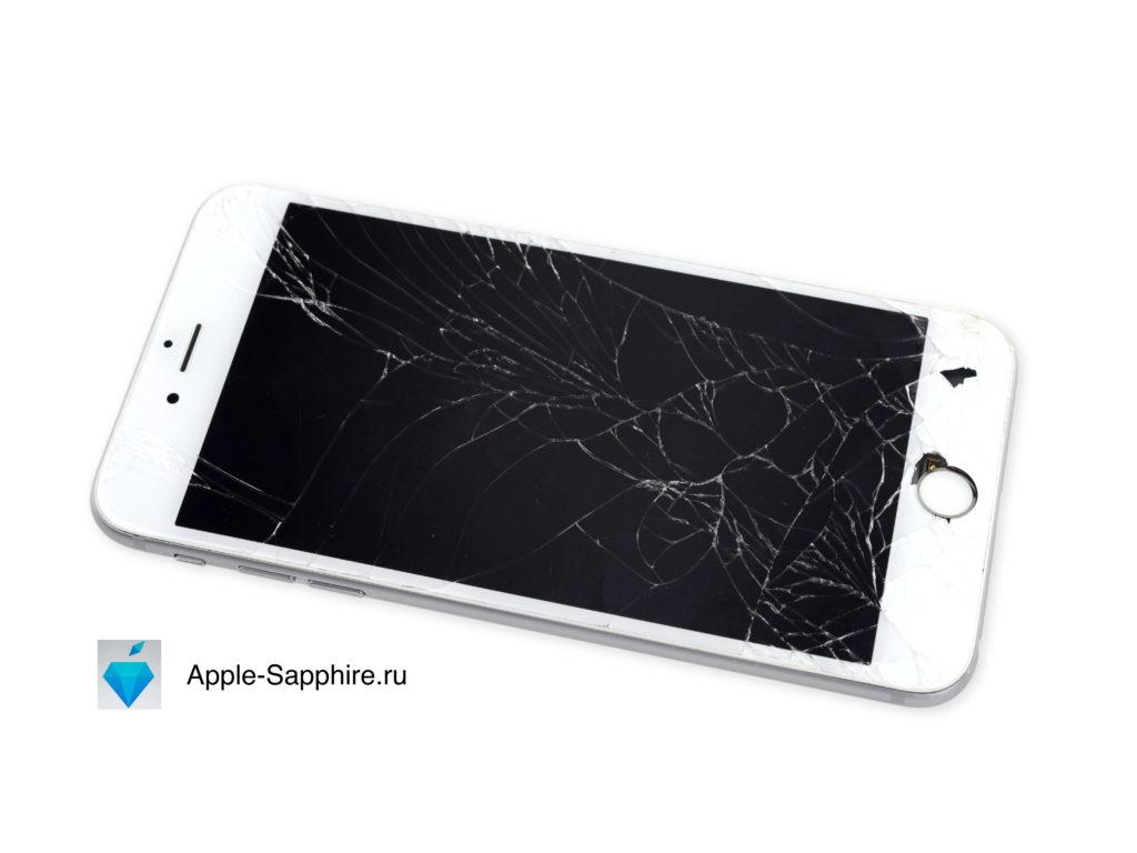 Замена дисплея (экрана) iPhone 7 Plus