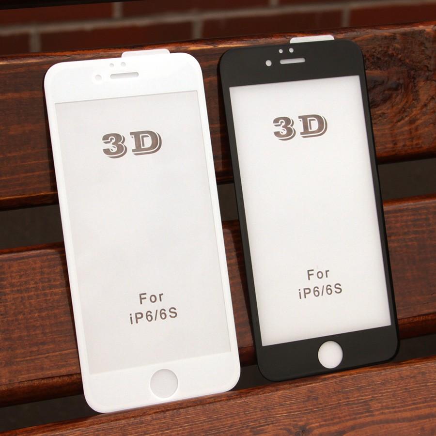 Преимущества защитного стекла для iPhone