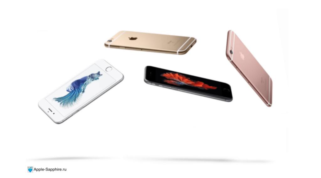 Увеличение объема памяти iPhone