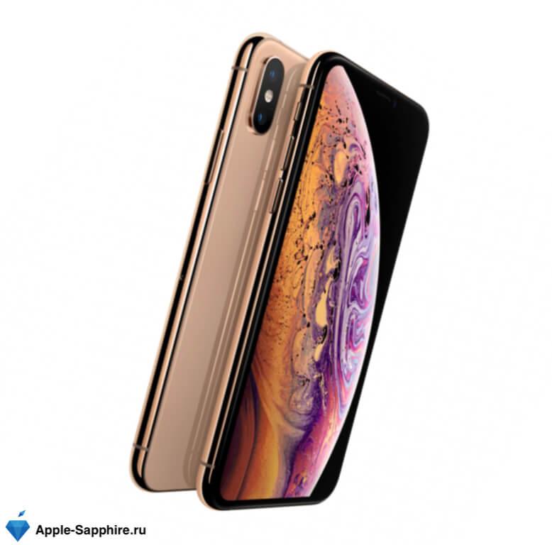 Замена стекла Айфон XS