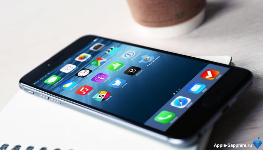 Хитрости iPhone