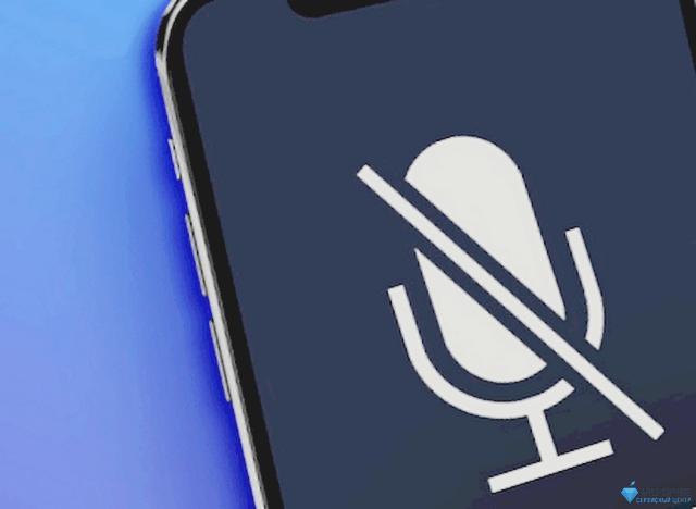 Плохо слышит собеседник iPhone XS