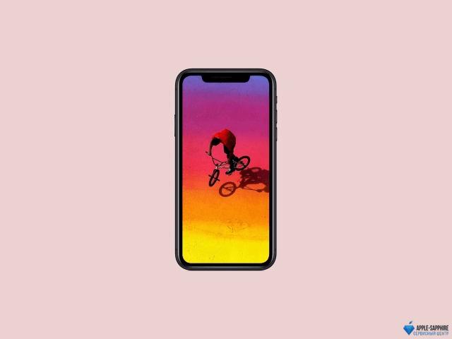 Не слышно собеседника iPhone XS