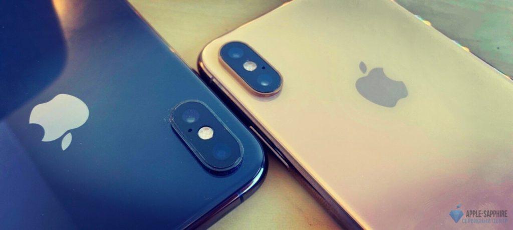 Не всегда срабатывает вибрация iPhone XS