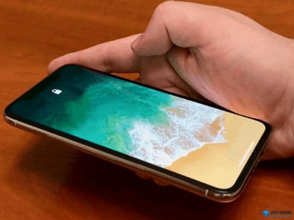 Ремонт кнопки вибро Айфон XS
