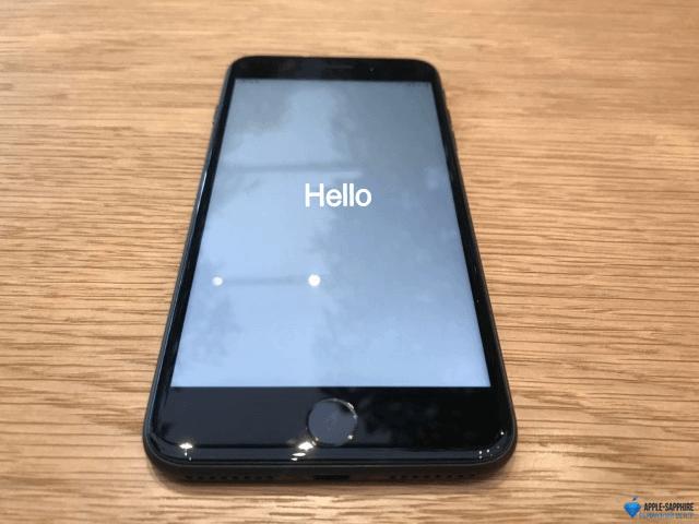 Не работает сенсор/тачскрин Айфон 8