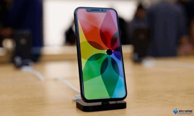 Не работает вибрация iPhone XS
