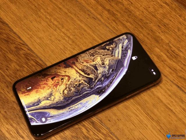 Плохо слышно собеседника iPhone XS