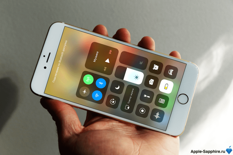 Падение скорости Wi-Fi iPhone