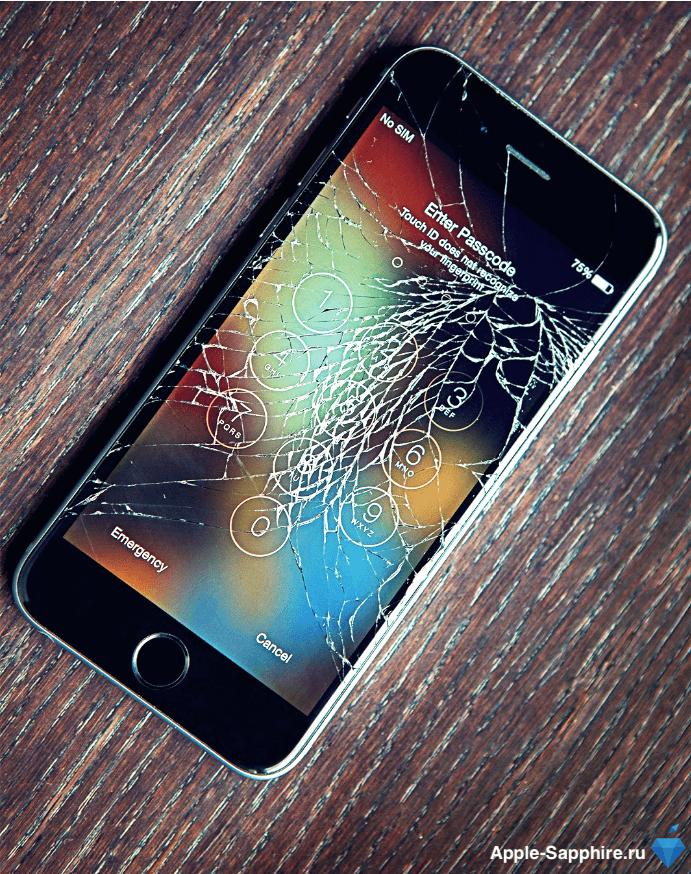 Проверка гарантии iPhone