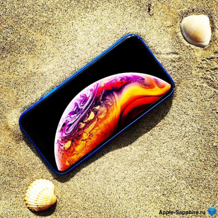 iPhone нагревается