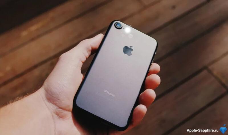 Как включить вспышку в iPhone при звонках и уведомлениях