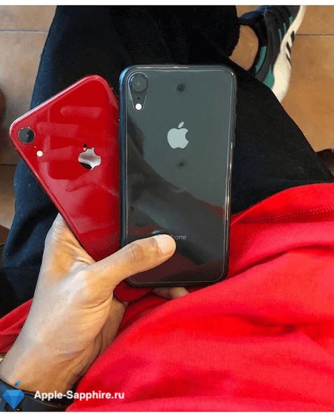 замене кнопки вибро iPhoneXR