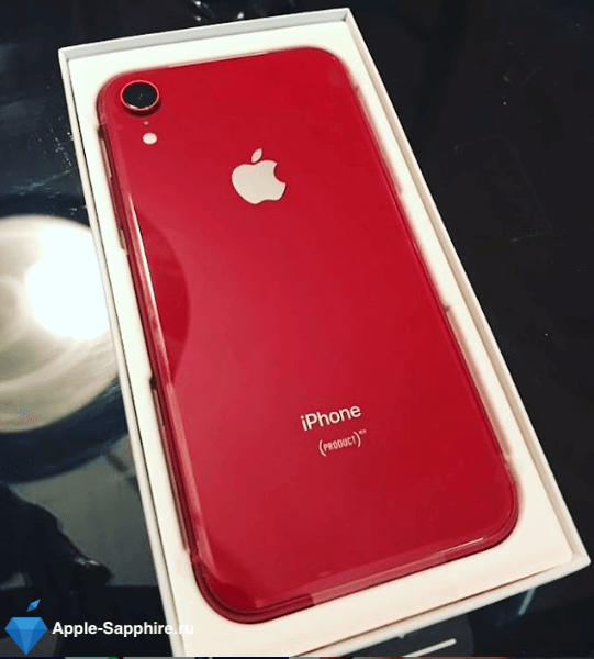 ремонт кнопки Power iPhone XR