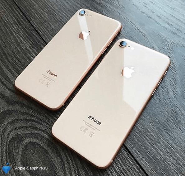 Замена дисплея (экрана) iPhone 7