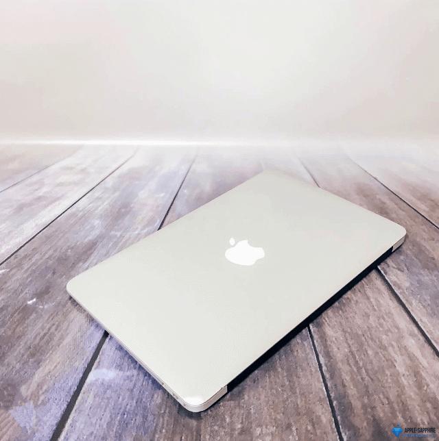 Замена HDD на SSD в MacBook