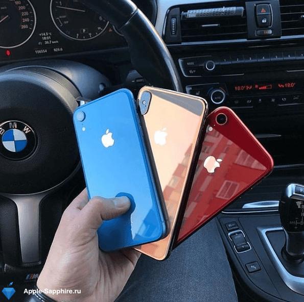 Не работает Wi-Fi iPhone XR