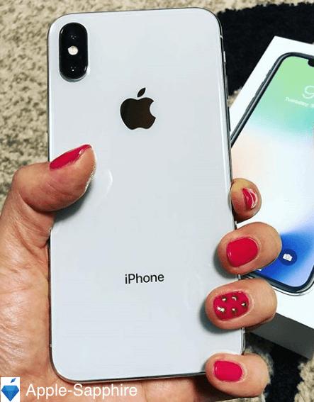 Не работает сенсор/тачскрин iPhone XS MAX