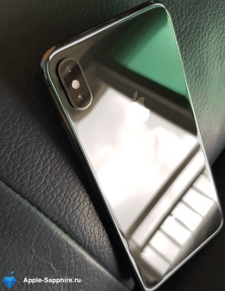 Нет изображения iPhone XS MAX