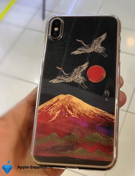Динамик не работает iPhone XS