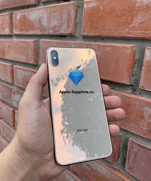 Плохо работает сеть iPhone XS