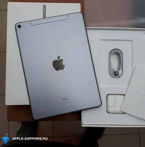 Замена дисплея iPad Pro 9,7