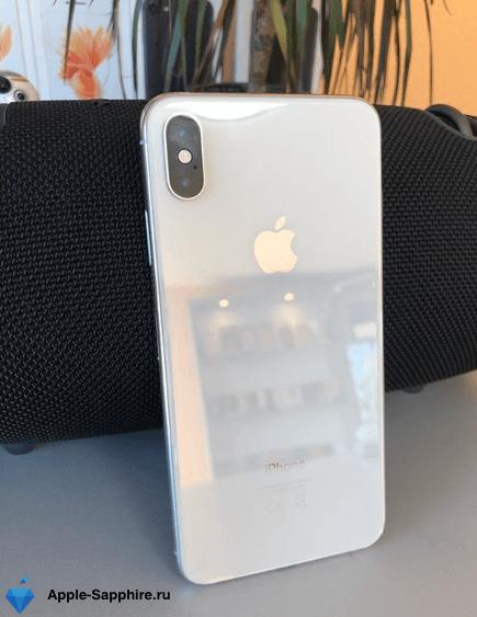 Ремонт кнопок громкости iPhone XS MAX