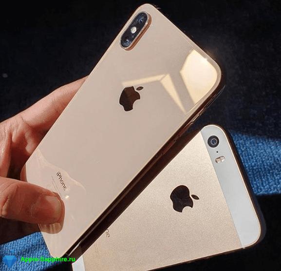 Не работает Wi-Fi iPhone XS MAX