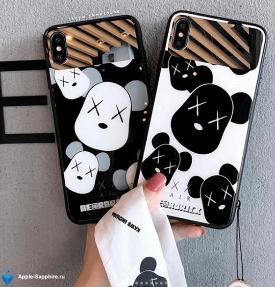 Не заряжается iPhone XS MAX