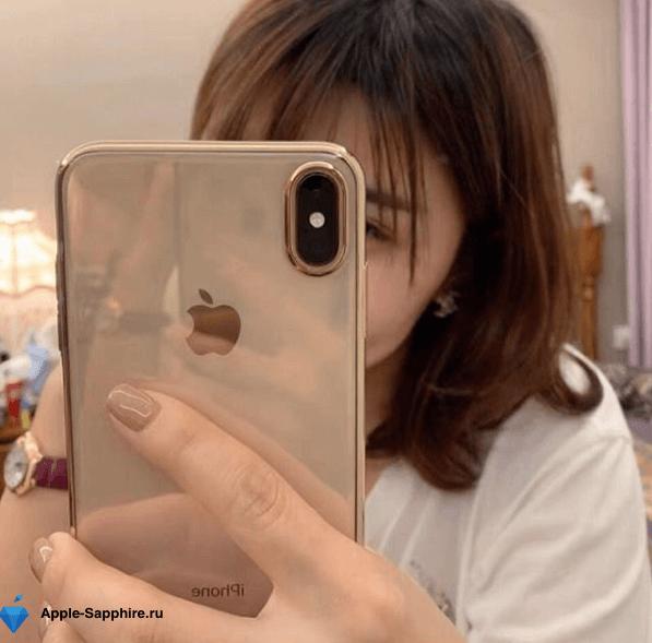 Ошибка переустановки ПО iTunes iPhone XS MAX