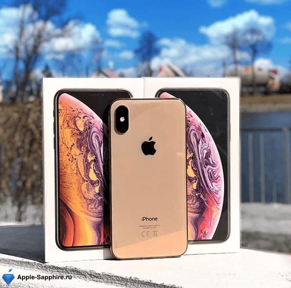 Разблокировка от оператора (unlock) iPhone XS MAX