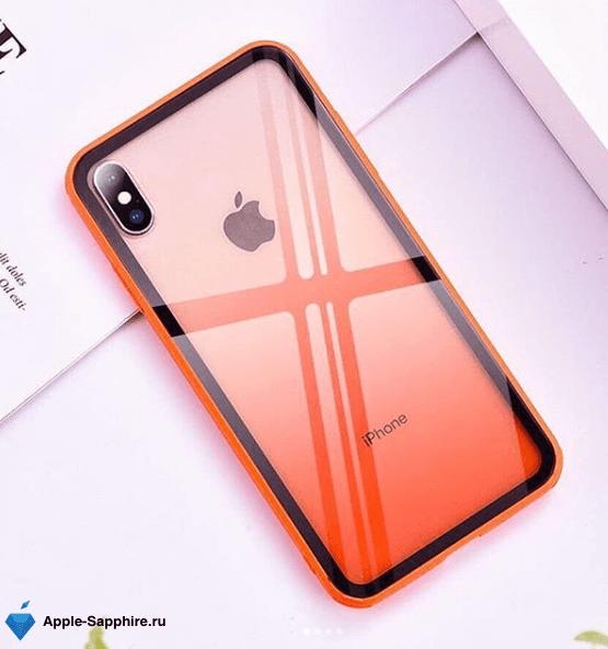 Не работает разъём зарядки (Lightning) iPhone XS MAX