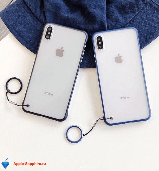 Не видит сим-карту iPhone XS MAX