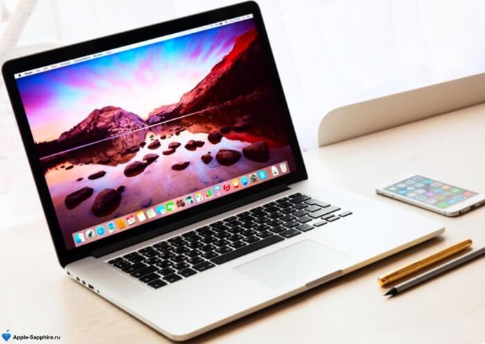 Очистка оперативной памяти MacBook