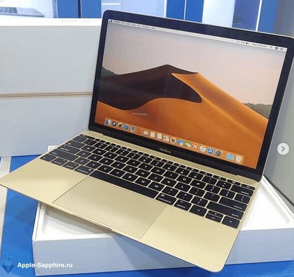 Не работает USB на MacBook