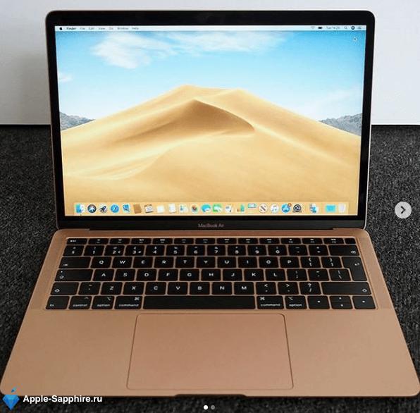 MacBook быстро разряжается