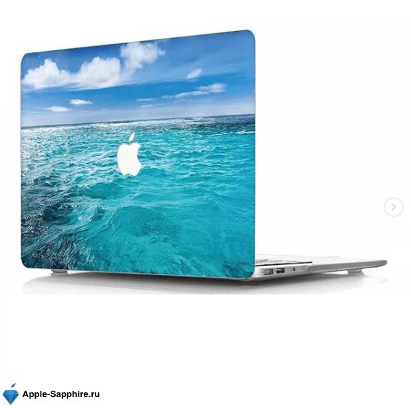 Попадания воды в Macbook
