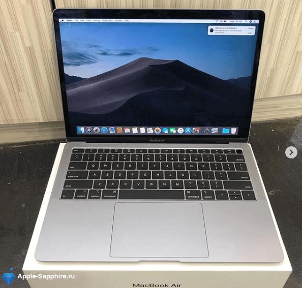 Не устанавливает программы MacBook