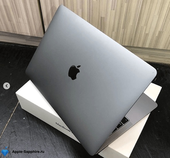 Нет звука на MacBook